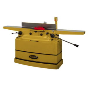1610082 Powermatic PJ882HH Jointer, 2HP 1PH 230V