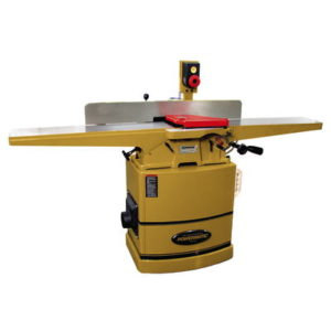1610086K Powermatic 60HH Jointer, 2HP 1PH 230V Helical Head