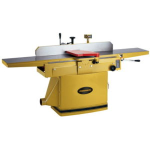 1791308 Powermatic 1285 Jointer, 3HP 3PH 230/460V, Helical Head