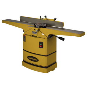 1791317K Powermatic 54HH Jointer, 1HP 1PH 115/230V