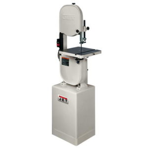 708115K JET JWBS-14CS 14 IN. CLOSED STAND BAND SAW