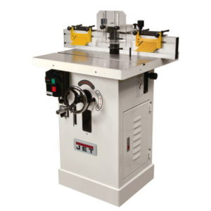 708309 Jet JWS-25X Shaper, 3HP 1PH 230V