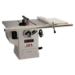 708674PK Jet Xacta Saw Deluxe 3HP 1PH 230V, 30″ Rip