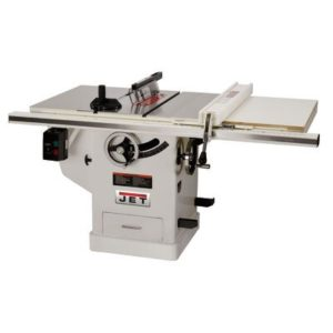 708676PK Jet Xacta Saw Deluxe 5HP 1PH 230V, 30″ Rip