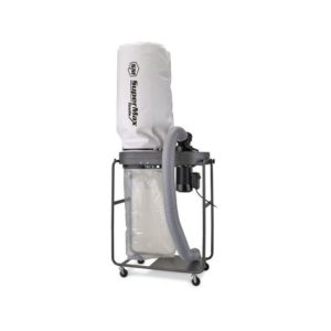 SUPMX-821200, SUPERMAX DUST COLLECTOR, 1-1/2 HP