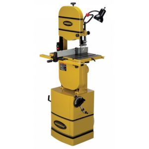 1791216K POWERMATIC PWBS-14CS 14 IN BANDSAW, 1.5HP 1PH 115/230V
