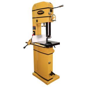 1791500 POWERMATIC PM1500, 15″ BANDSAW, 3HP 1PH 230V