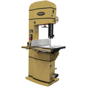 1791800B, POWERMATIC PM1800B 18″ BANDSAW 5HP, 1PH, 230V