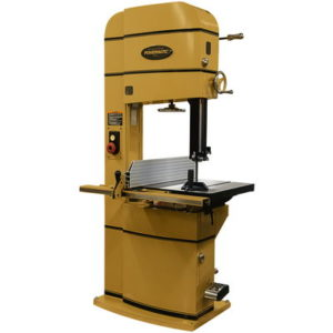 1791257B Powermatic PM20130B, 20″ Bandsaw, 5HP 1PH 230