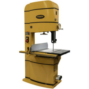 1791259B Powermatic PM24150B, 24″ Bandsaw, 5HP 1PH 230V