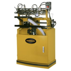 1791305 Powermatic DT65 Dovetailer, 1HP 1PH 230V