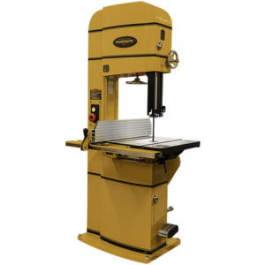 1791801B Powermatic PM1800B-3, 18″ Bandsaw, 5HP 3PH 230/460V