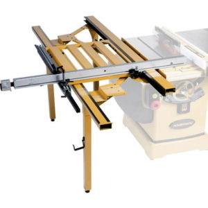 1794860K Powermatic PMST-48 Sliding Table Attachment