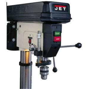 354169 Jet JDP-17MF, 16-1/2″ Drill Press 3/4HP, 115/230V