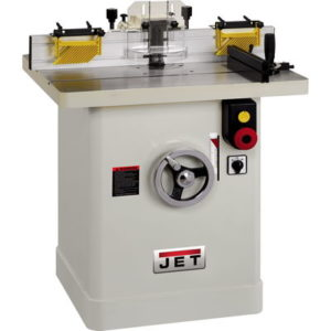 708326 Jet JWS-35X5-1 Industrial Shaper, 5HP 1Ph 230V