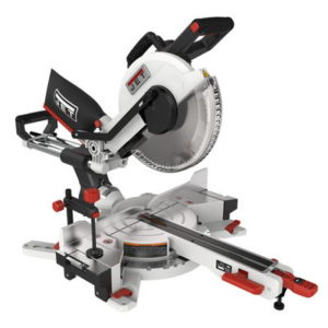 707212 Jet JMS-12X 12″ Sliding Dual Bevel Compound Miter Saw