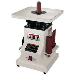 708404 Jet  JBOS-5, Benchtop Oscillating Spindle Sander, 1/2HP, 1Ph 115V