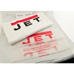 708636MF Jet 5 Micron Bag Filter & Collection Bag Kit for DC-1100VX or DC-1200VX
