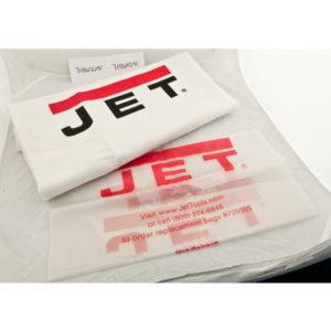 708642MF Jet 5 Micron Bag Filter & Collection Bag Kit for DC-650