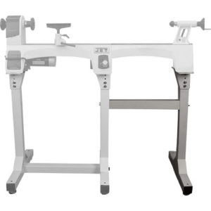719103A Jet Stand Extension for Jet JWL-1015, 1015VS Lathe