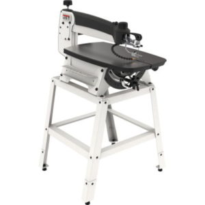 727200K Jet JWSS-22 22″ Scroll Saw with Stand and Foot Switch
