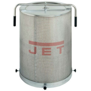 708639B Jet 2 Micron Canister Filter Kit for DC-1100VX or DC-1200VX